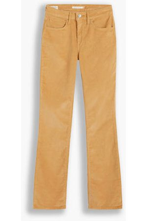 Levi's 725™ High Waisted Bootcut Jeans / Iced Coffee