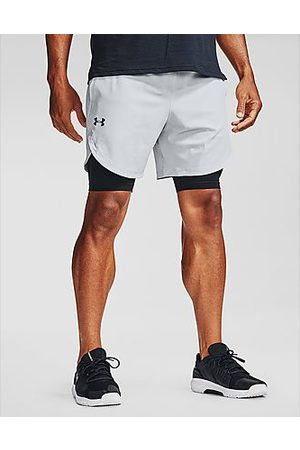 Under Armour Short Stretch Woven Homme
