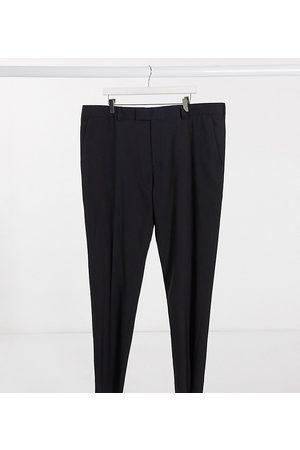 ASOS Plus - Pantalon de costume ajusté