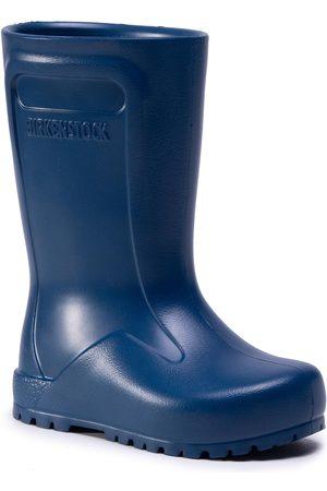 Birkenstock Bottes de pluie - Derry 1018392 Navy