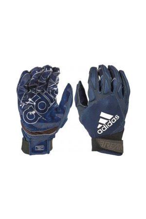 adidas Équipements de sport - Gant de football américain Freak 4.0 marine pour receveur