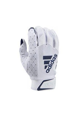 adidas Équipements de sport - Gant de football américain Adizero 5-Star 9.0 NVY pour receveur