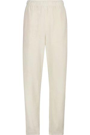 Les Tien Pantalon de survêtement en velours