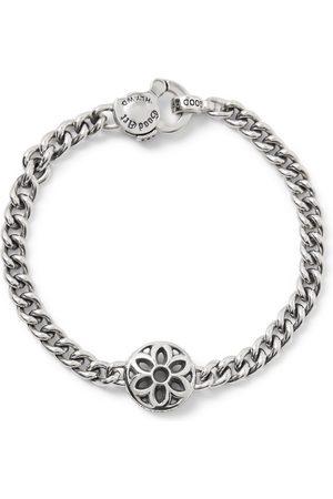 Good Art Hlywd Homme Bracelets - Tea Cakes Sterling Bracelet