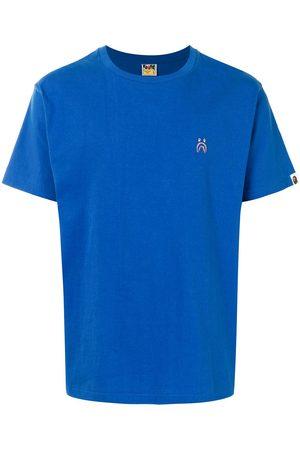 A BATHING APE® T-shirt à broderies