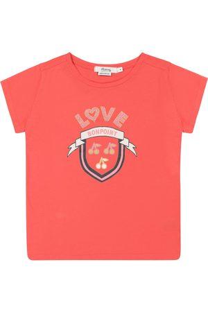 BONPOINT T-shirt en coton