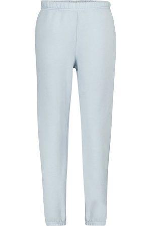 Les Tien Exclusivité Mytheresa – Pantalon de survêtement Classic en coton