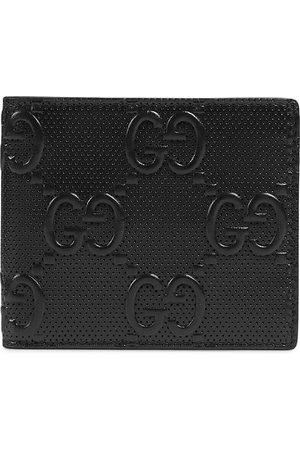 Gucci Homme Portefeuilles - Portefeuille à motif GG embossé