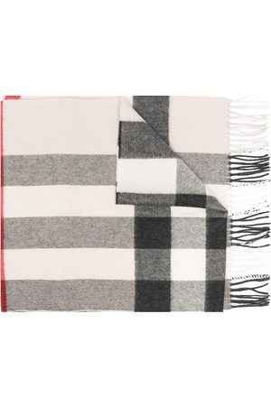 Burberry Signature check scarf