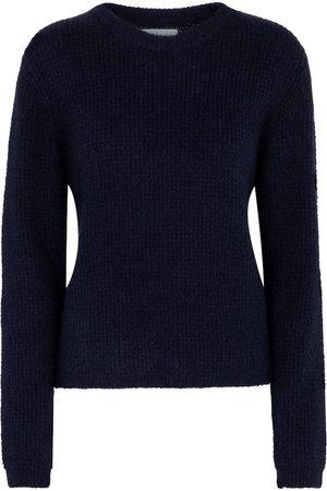 Velvet Pull en laine mélangée