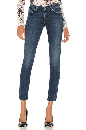 Citizens of Humanity JEAN SKINNY RACER in . Size 27, 29.