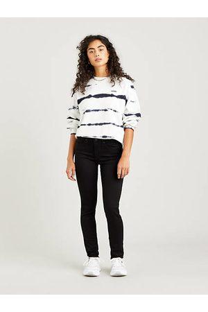 Levi's 311™ Shaping Skinny Jeans / Soft Black