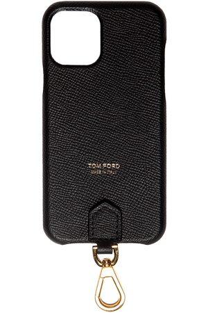 Tom Ford Coque I Phone 11 Pro Avec Lanière De Cou