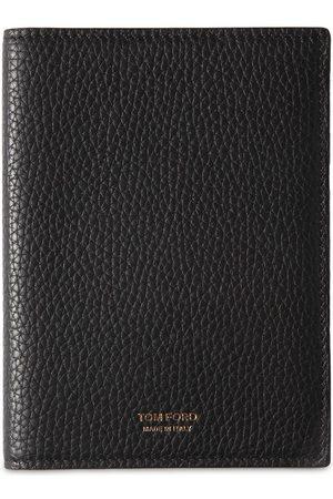 Tom Ford Porte-passeport Avec Fentes Pour Cartes