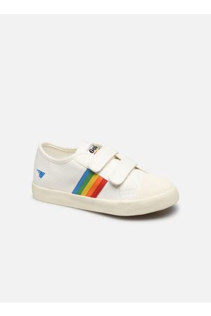 Gola Coaster Rainbow Velcro K par
