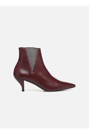 Sarenza Retro Dandy Boots #8 par