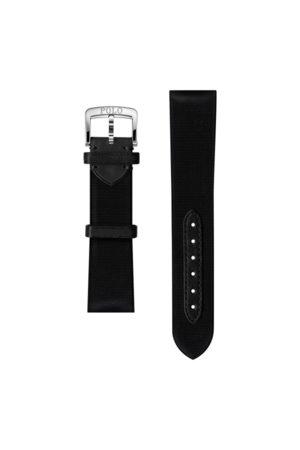 Polo Ralph Lauren Homme Montres - Bracelet de montre en faille de soie