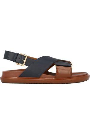 Marni Chaussures Fussbett