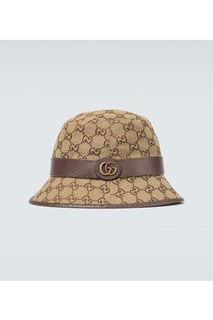 Gucci Chapeau en toile GG