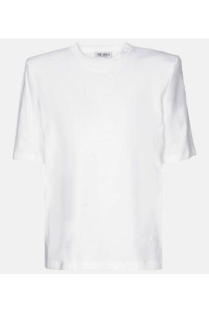 The Attico T-shirt Bella en coton