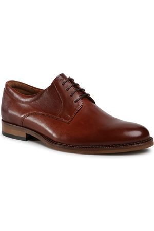 Gino Rossi Homme Chaussures basses - Chaussures basses - TA-6809 Brown