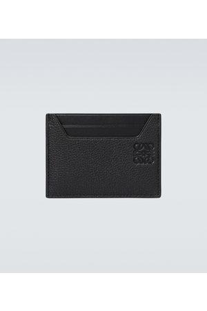 Loewe Porte-cartes en cuir