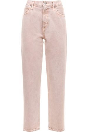 """Citizens of Humanity Jean Relaxed Tapered Taille Haute """"marlee"""""""