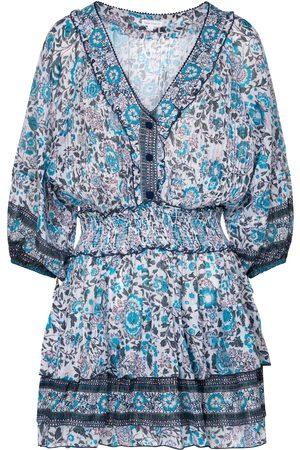 POUPETTE ST BARTH Robe Ariel à fleurs