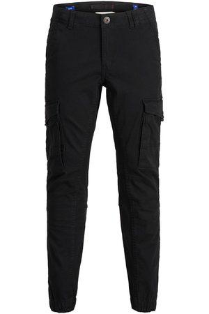 Jack & Jones Garçons Pantalon Cargo Men black
