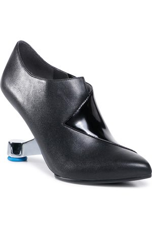 united nude Femme Chaussures basses - Chaussures basses - Square Eamz 1060001149 Black