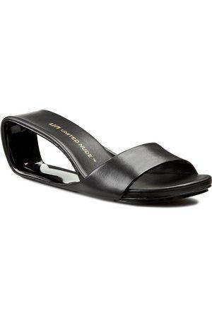 united nude Femme Mules & Sabots - Mules / sandales de bain - Mobius Mid 100030116S15 Black