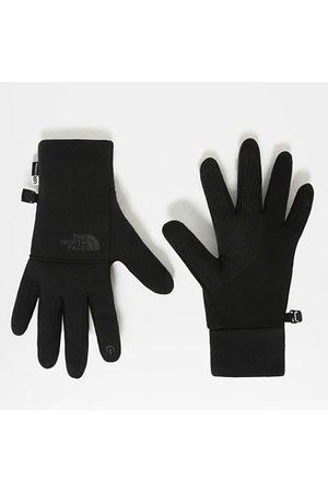 The North Face Gants Recyclés Etip™ Pour Femme Tnf Black Taille L