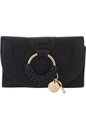 See by Chloé Portefeuille compact Hana