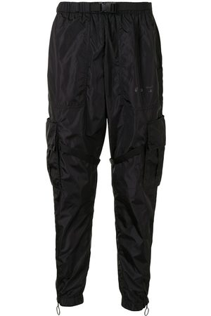 OFF-WHITE Pantalon cargo Arrow