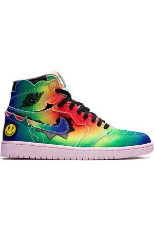 "Jordan ""baskets Air 1 Retro High J. Balvin """"Colores y Vibras"""""""