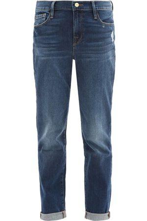 FRAME Homme Jeans - Jean raccourci Le Garcon