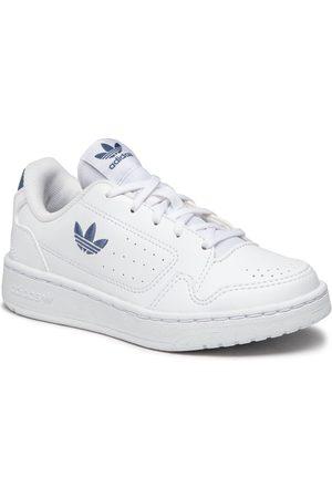 adidas Chaussures - Ny 90 C FX6474 Ftwwht/Creblu/Ftwwht