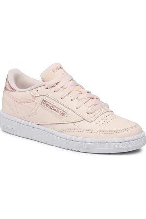 Reebok Chaussures - Club C 85 FY5161 Cerpnk/Blusmt/Ftwwht