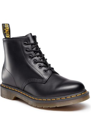 Dr. Martens Chaussures Rangers - 101 YS 26230001 Black