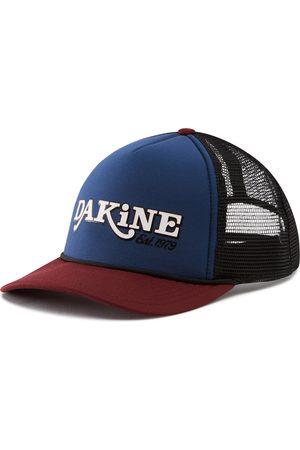 Dakine Casquette - Throw Back Trucker 10001894 Midnight/Rewood