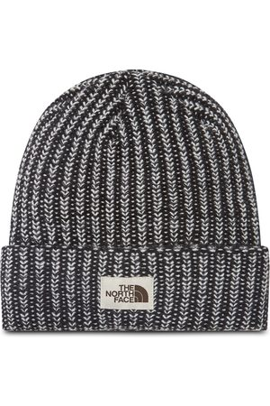 The North Face Bonnet - W Salty Bae Beanie NF0A4SHOJK31 Tnf Black