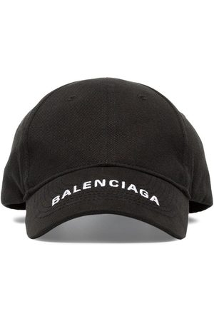Balenciaga Casquette à logo imprimé