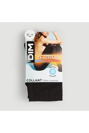Dim Femme Collants - Collant chaud thermo isolant