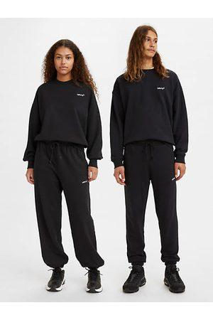 Levi's Joggings - ® Red Tab™ Sweatpants / Mineral Black