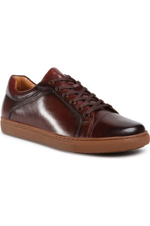 Lasocki Homme Chaussures basses - Chaussures basses - MI07-C456-473-04 Brown
