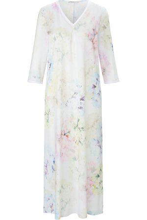 Feraud Femme Chemises de nuit & Nuisettes - La chemise nuit à coupe longue et confortable