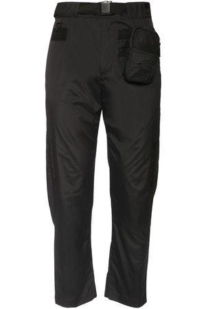 "McQ Pantalon En Nylon Recyclé ""icon Zero"""