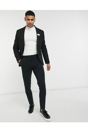 ASOS Homme Blazers - Wedding - Veste de costume ultra slim en tissu texturé
