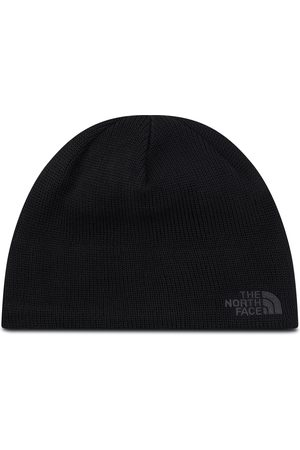 The North Face Homme Bonnets - Bonnet - Bones Recyced Beanie NF0A3FNSJK31 Tnf Black