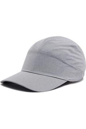 Asics Femme Bonnets - Casquette - Lightweight Running Cap 3013A291 Stone Grey 021